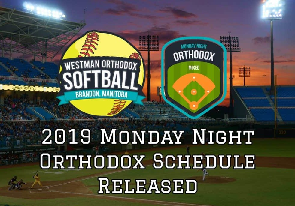 2019-monday-night-orthodox-schedule-released